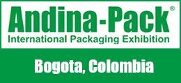 ANDINA-Pack  19.11.2019 – 22.11.2019