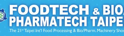 Foodtech Taipei  19.06.2019 – 22.06.2019