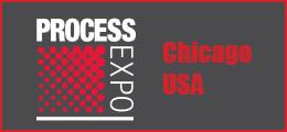 ProcessExpo  08.10.2019 – 11.10.2019