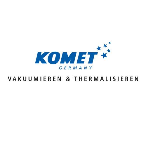 KOMET – Emballage et cuisson sous vide