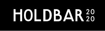 HOLDBAR03.03. – 05.03.2020